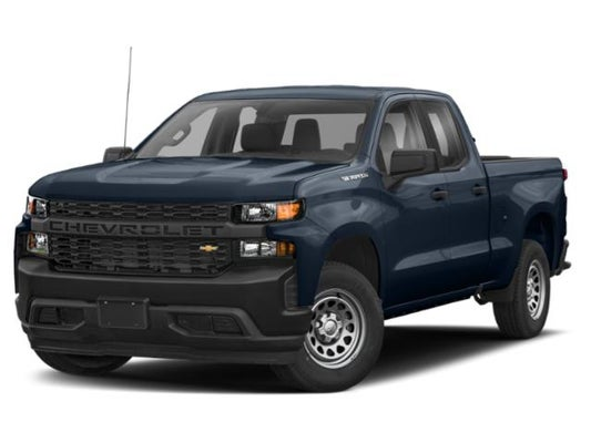 2019 Chevrolet Silverado 1500 RST in Columbus, OH ...
