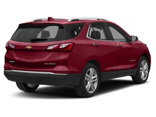 2020 Chevrolet Equinox Premier in Columbus, OH | Columbus Chevrolet Equinox | Mark Wahlberg ...