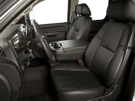 Surprising 2011 Chevrolet Silverado 1500 Lt Lifted Creativecarmelina Interior Chair Design Creativecarmelinacom