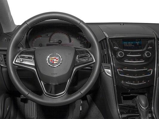 2013 Cadillac Ats 2.0 L Turbo >> 2013 Cadillac Ats 2 0l Turbo Performance Beautiful In Columbus