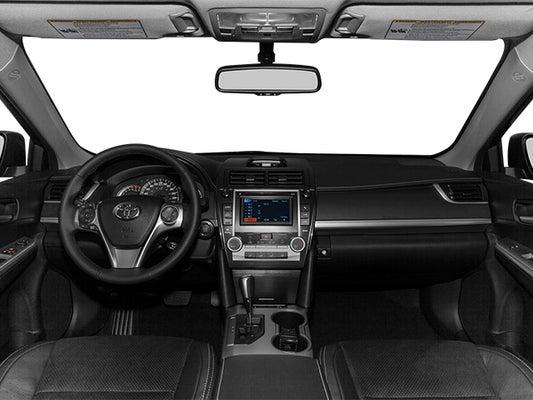 2014 Toyota Camry SE in Columbus, OH | Columbus Toyota ...