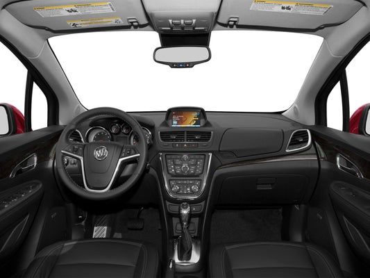 2015 Buick Encore Convenience >> 2015 Buick Encore Convenience