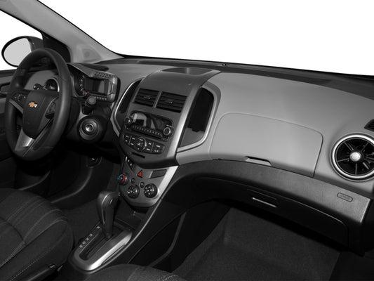 2015 Chevrolet Sonic RS in Columbus, OH | Columbus ...