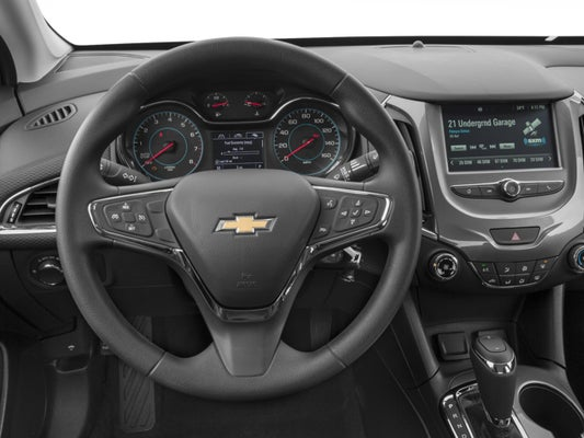 2017 Chevrolet Cruze LT HEATED SEATS & REMOTE START in ...