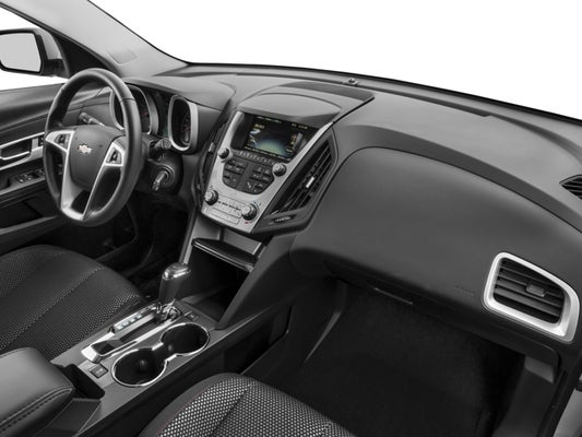 2017 Chevrolet Equinox LT DRIVER CONFIDENCE PACKAGE!