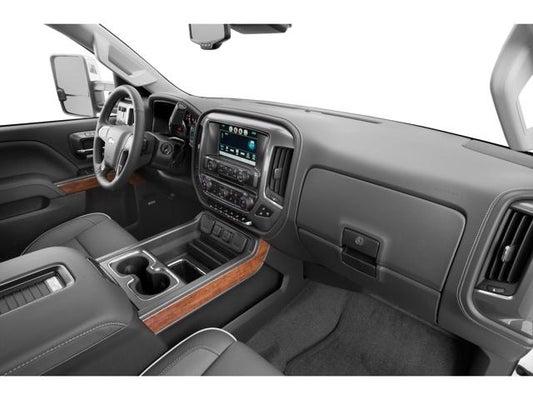 2017 Chevrolet Silverado 3500HD High Country in Columbus ...