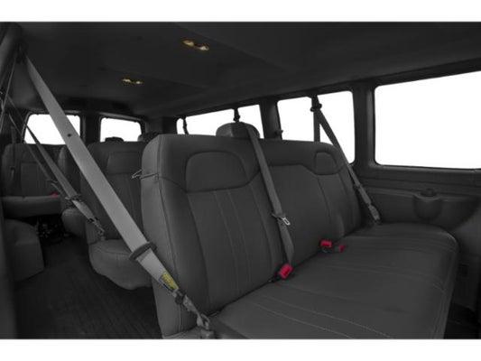 Amazing 2019 Chevrolet Express 3500 Lt Passenger Pabps2019 Chair Design Images Pabps2019Com