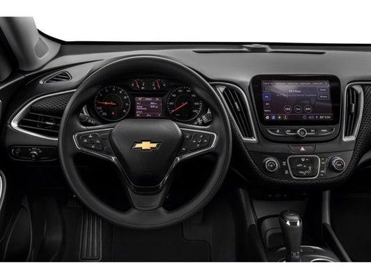 2020 Chevrolet Malibu LT in Columbus, OH | Columbus ...