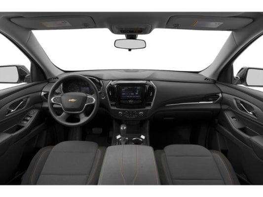 2020 Chevrolet Traverse Ls Oh Ohio 1gnerfkw7lj306201