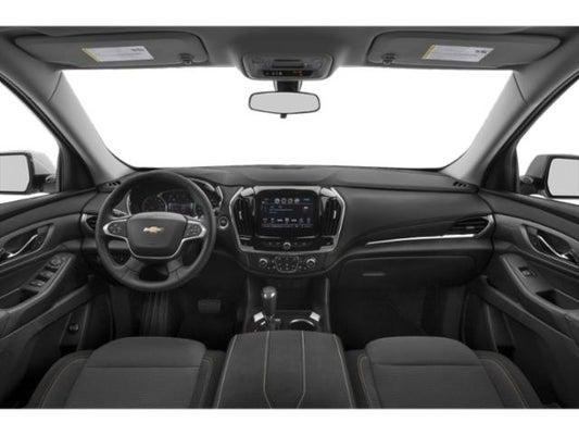 Terrific 2020 Chevrolet Traverse Lt 1Lt Pdpeps Interior Chair Design Pdpepsorg