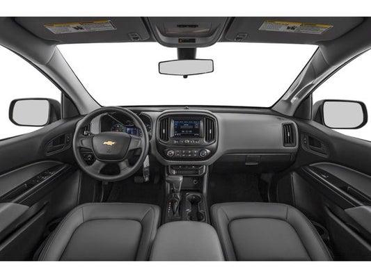 2020 Chevrolet Colorado LT in Columbus, OH | Columbus ...