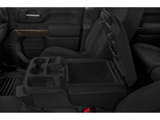 2020 Chevrolet Silverado 3500HD LTZ in Columbus, OH ...