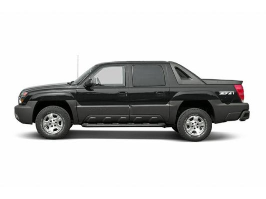 2003 Chevrolet Avalanche 1500 Oh Ohio 3gnec13t73g138697