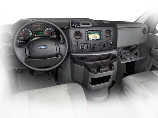 2014 Ford E-450SD Base SHUTTLE VAN in Columbus, OH ...