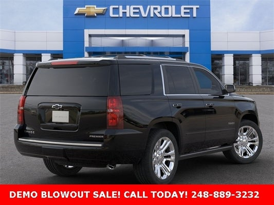 2020 Chevrolet Tahoe Premier in Columbus, OH | Columbus ...