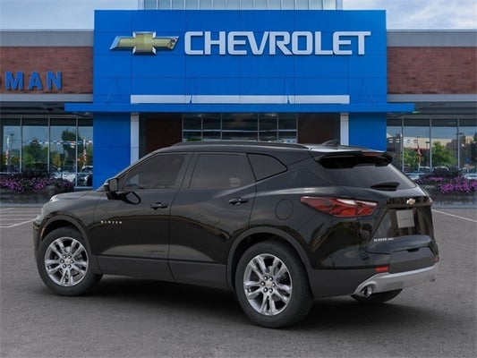 2020 Chevrolet Blazer LT in Columbus, OH | Columbus ...