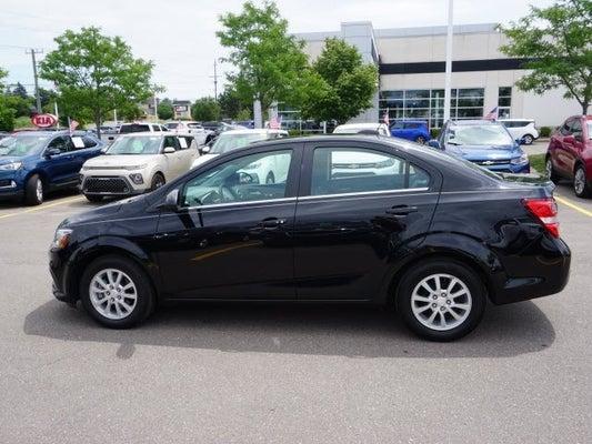 2020 Chevrolet Sonic LT in Columbus, OH | Columbus ...