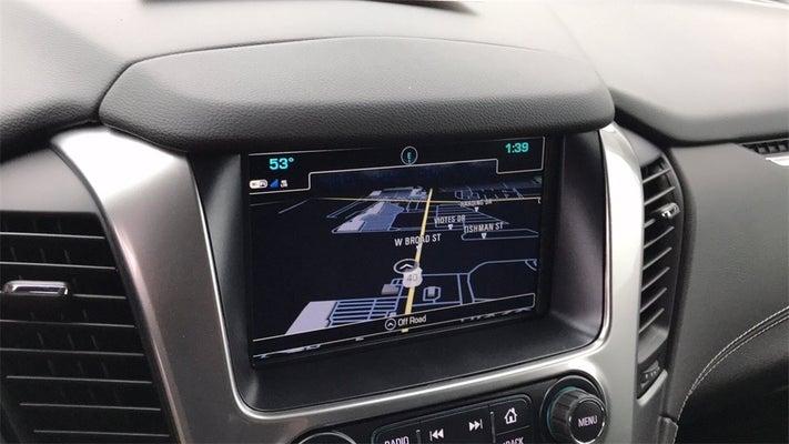 2020 Chevrolet Tahoe Premier in Columbus, OH   Columbus ...