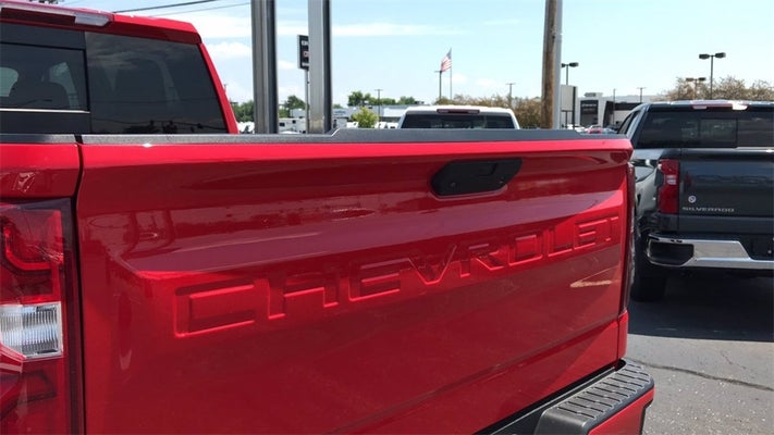 Equinox Near Me >> 2019 Chevrolet Silverado 1500 RST Tuscany Lifted Truck in Columbus, OH | Columbus Chevrolet ...