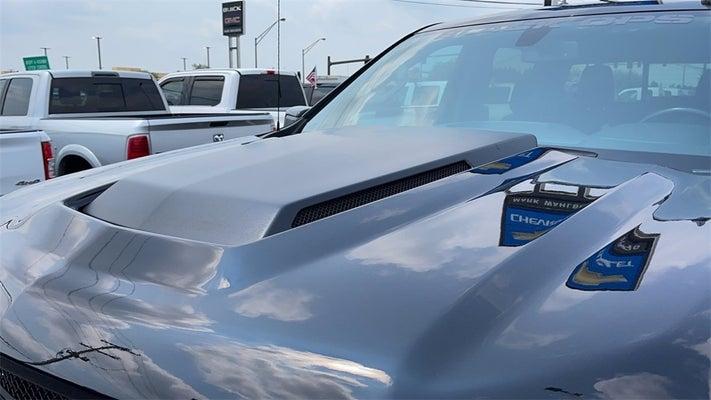 2019 Chevrolet Silverado 1500 LTZ Tuscany Black Ops ...