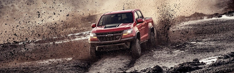 Chevy Colorado | Mark Wahlberg Chevrolet Columbus Ohio