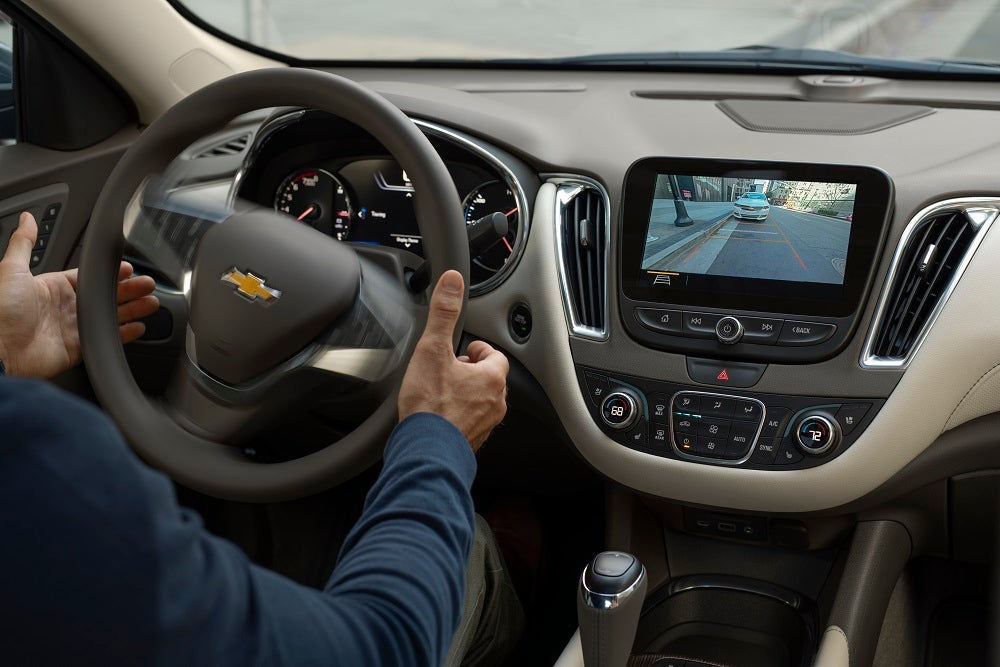 2019 Chevy Malibu Interior Columbus Oh Mark Wahlberg Chevy